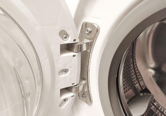 Регулировка петель стиральной машины