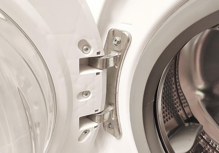 Не блокируется дверь в стиральной машине
